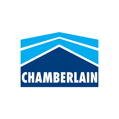 Chamberlain padded